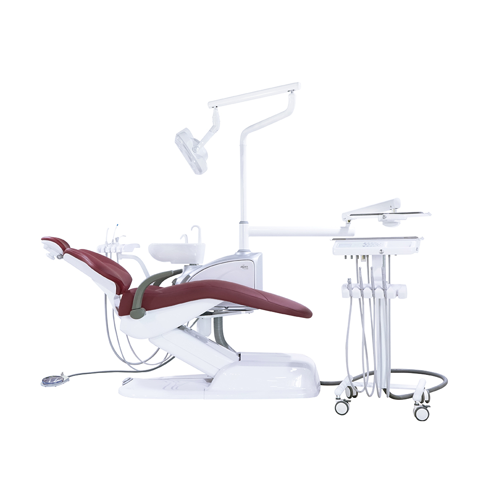 AJ12 Implant Dental Chair Unit