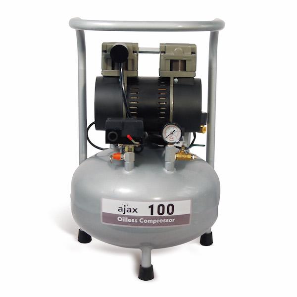 AJAX 100 空压机