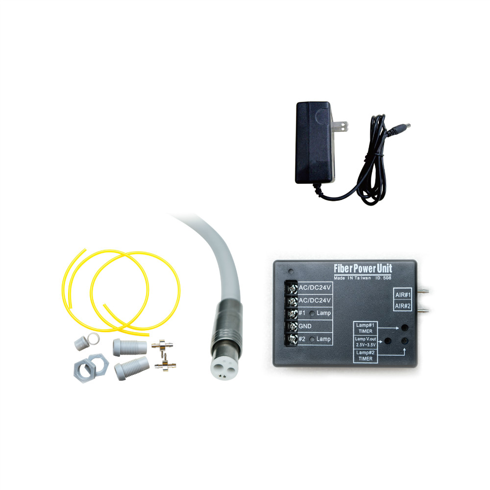 Fiber Optic set