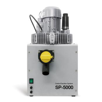 SP5000 負壓泵