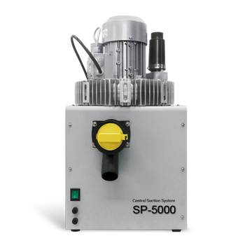 SP5000 负压泵