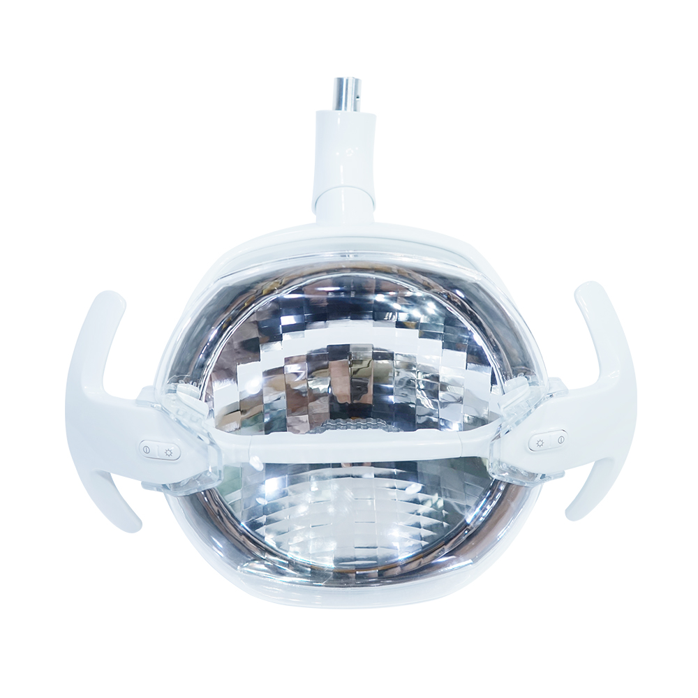 Pebble LED Lamp