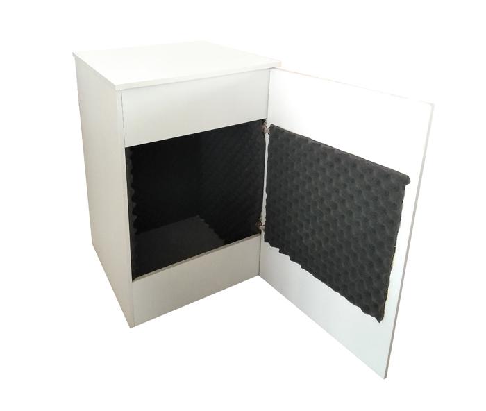 Isolation box